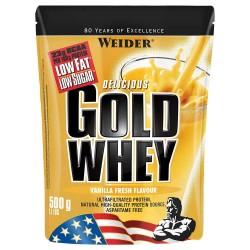 WEIDER Gold Whey (500g)