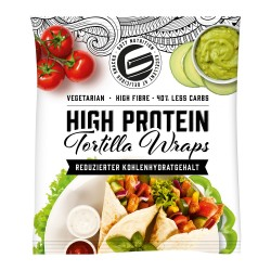 GOT7 High Protein Tortilla...