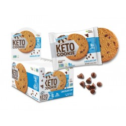 Len&Larry´s Keto Cookie (45g)