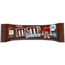 M&M´s High Protein Bar (51g)