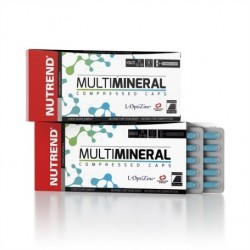 NUTREND Multi Mineral (60 Cps)