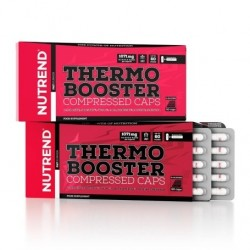 NUTREND Thermo Booster (60...