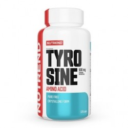 NUTREND Tyrosine (120 Cps)
