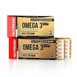 NUTREND Omega 3 (120 Cps)