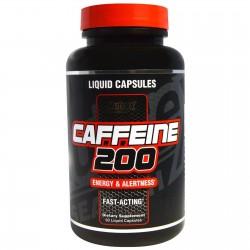 Nutrex Research - Caffeine...