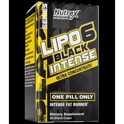Nutrex Research - Lipo 6...