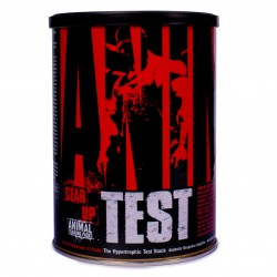 ANIMAL TEST (21 Pack)