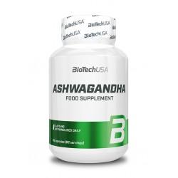 BioTech USA - Ashwagandha -...