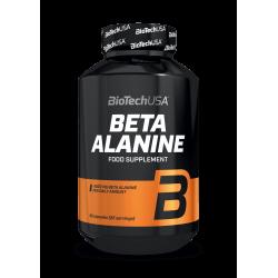 BioTech Beta Alanine (90 Cps)