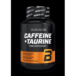 BioTech Caffeine + Taurine...