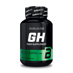 BioTech GH (120 Cps)