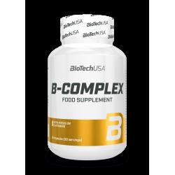 BioTech USA - B-Complex -...
