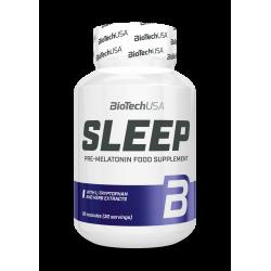 BioTech SLEEP (60 Cps)