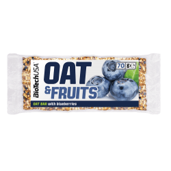 Oat & Fruits (70g)