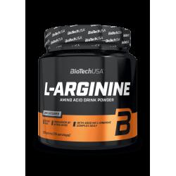 BioTech L-Arginine (300g)