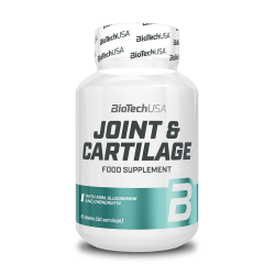 BioTech Joint & Cartilage...
