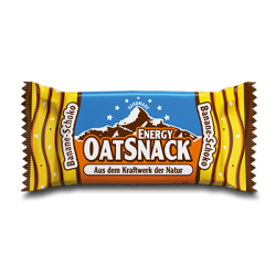 Energy Oat Snack (70g)