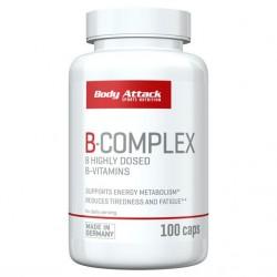 B-Complex (100 Caps)