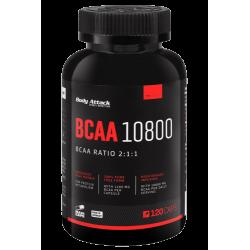 BCAA 10800 (300 Caps)