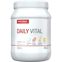 Daily Vital (30 Packs)