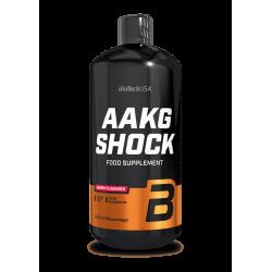 BioTech USA - AAKG Shock -...