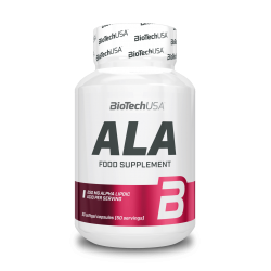 BioTech USA - ALA - Alpha...