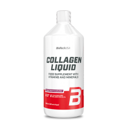 BioTech Collagen Liquid...