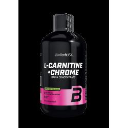 BioTech L-Carnitine +...