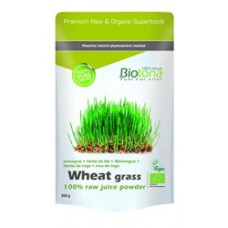 Biotona Wheat Grass (200g)