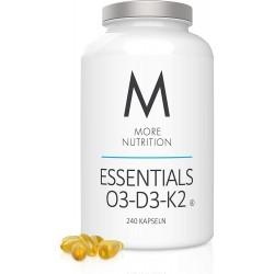 More Nurtition Essentials...