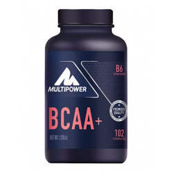 Multipower - BCAA+ -...