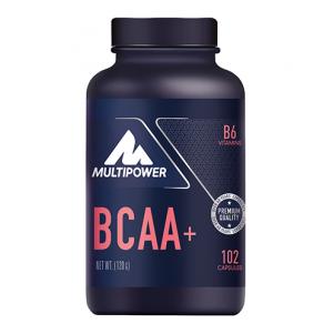 Multipower - BCAA+ -...