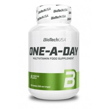 BioTech USA - One a Day -...