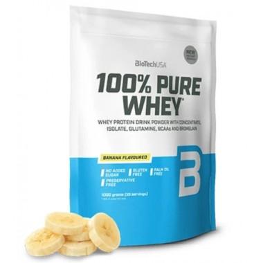 BioTech USA - 100% Pure...