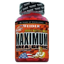 copy of WEIDER Maximum...
