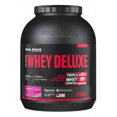 copy of Extreme Whey Deluxe