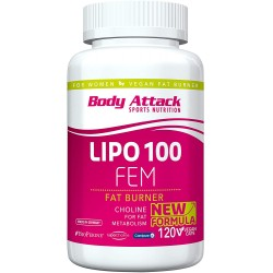 copy of Lipo 100 FEM