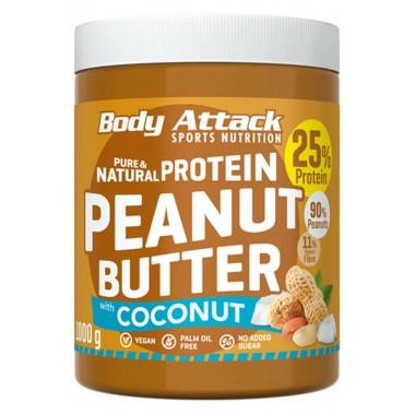 Protein Peanut Butter (1000g)