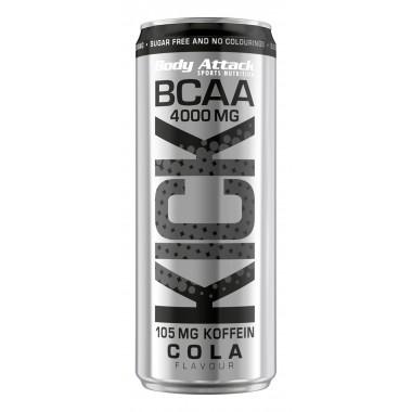 Body Attack - BCAA KICK -...