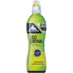 Multipower Drink Iso Drink...