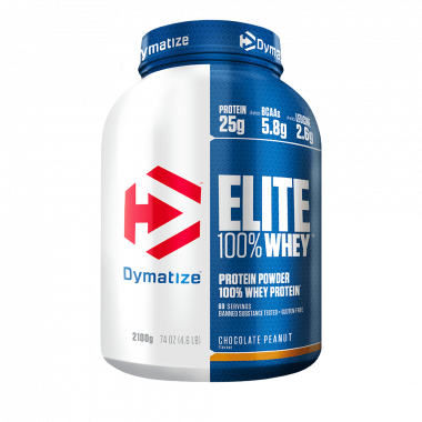 DYMATIZE - ELITE 100% WHEY...
