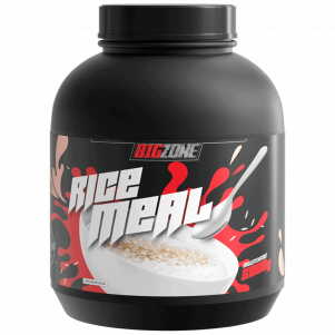 Big Zone - Rice Meal - 3000g