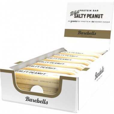 Barebells - Protein Bar Box...