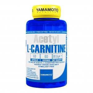 Yamamoto Nutrition - Acetyl...