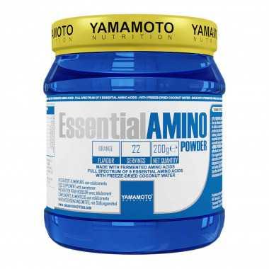 Yamamoto Nutrition -...