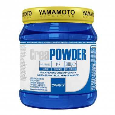 Yamamoto Nutrition - Crea...