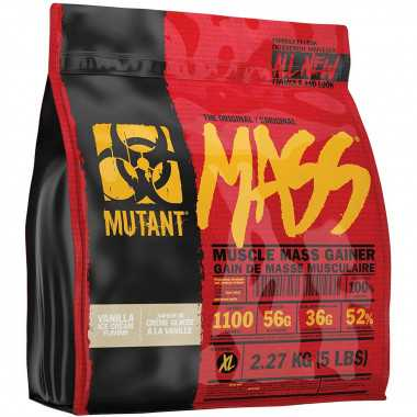 Mutant - Mutant Mass Gainer...