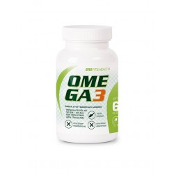 SRS MUSCLE Omega 3...