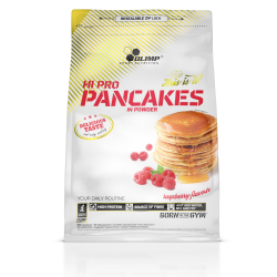 Olimp - Hi Pro Pancakes - 900g