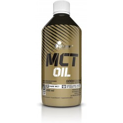 Olimp - MCT Oil - 400ml